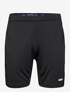 ZERV Hawk Shorts - trainingsshorts - black