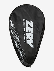 ZERV Padel Cover - racketsports bags - black