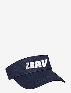 ZERV Spirit Visor - caps - blue