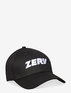 ZERV Fame Cap - caps - black