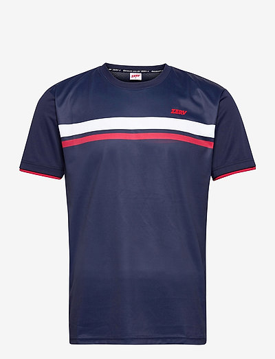 ZERV Eagle T-shirt - t-shirts - dark navy