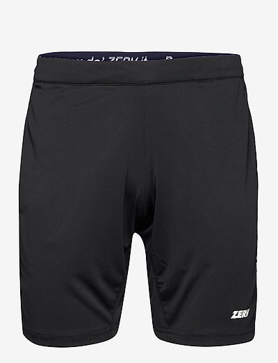 ZERV Hawk Shorts - træningsshorts - black