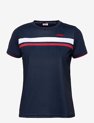 ZERV Raven Womens T-shirt - t-shirts - dark navy