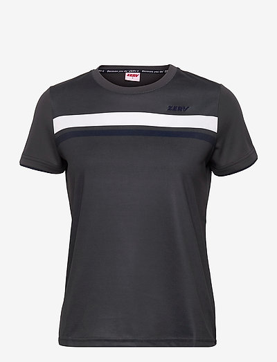 ZERV Raven Womens T-shirt - t-shirts - dark grey