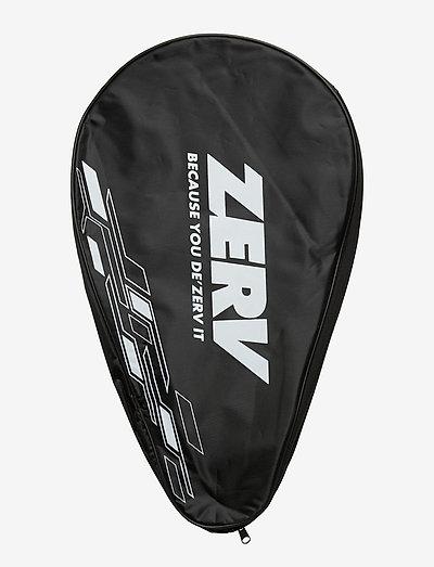 ZERV Padel Cover - väskor för racketsporter - black