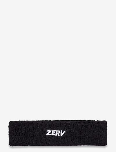 ZERV Headband - pannband - black