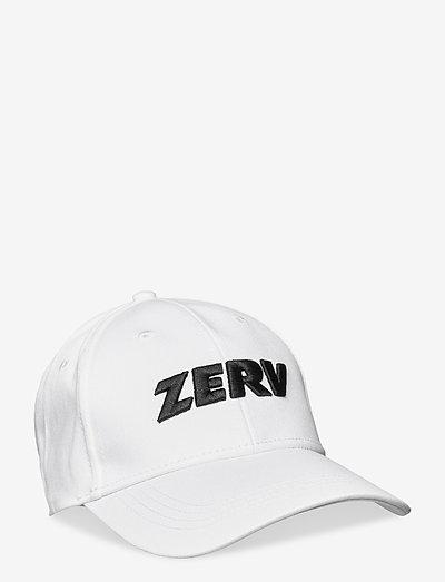 ZERV Fame Cap - kasketter - blue