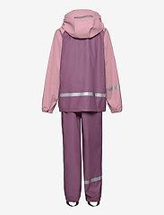 ZigZag - Gilbo PU Set W-PRO 5000 - sets & suits - berry conserve - 1