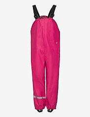 ZigZag - Gilbo PU Set W-PRO 5000 - sets & suits - pink peacock - 2