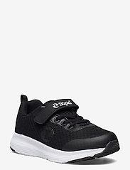 ZigZag - Camaton Kids Lite Shoe - baskets basses - black - 0