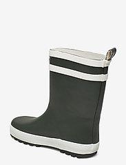 ZigZag - Saming Kids Rubber Boot - les bottes non doublées en caoutchouc - forest night - 2