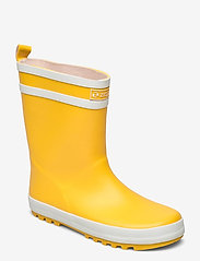 Saming Kids Rubber Boot - GOLDEN ROD