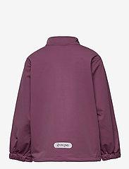 ZigZag - Anakin Softshell Jacket - softshell jassen - berry conserve - 1