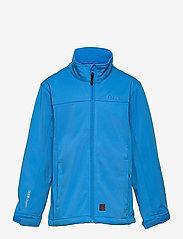 Anakin Softshell Jacket - FRENCH BLUE