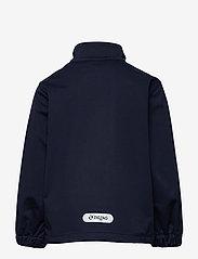 ZigZag - Anakin Softshell Jacket - softshell jassen - navy blazer - 1