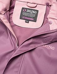 ZigZag - Gilbo PU Set W-PRO 5000 - sets & suits - berry conserve - 4