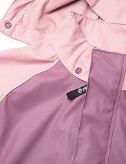 ZigZag - Gilbo PU Set W-PRO 5000 - sets & suits - berry conserve - 5