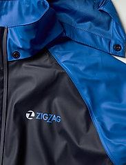 ZigZag - Gilbo PU Set W-PRO 5000 - sets & suits - navy blazer - 5