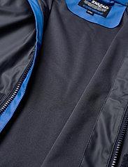 ZigZag - Gilbo PU Set W-PRO 5000 - sets & suits - navy blazer - 6