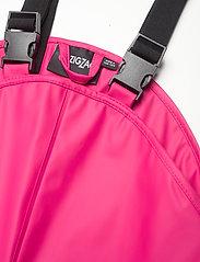 ZigZag - Gilbo PU Set W-PRO 5000 - sets & suits - pink peacock - 6
