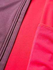 ZigZag - Anakin Softshell Jacket - softshell jassen - berry conserve - 4