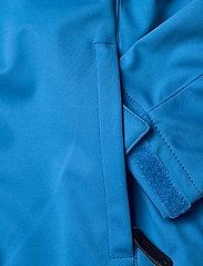 ZigZag - Anakin Softshell Jacket - softshell jassen - french blue - 4
