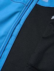 ZigZag - Anakin Softshell Jacket - softshell jassen - french blue - 5