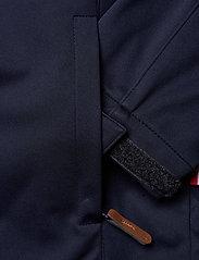 ZigZag - Anakin Softshell Jacket - softshell jassen - navy blazer - 3