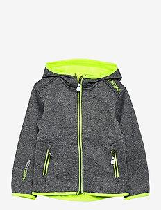 Evansville Melange Softshell Jacket W-PRO 8.000 - softshell jassen - yellow