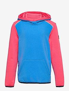 Fink Sweatshirt - hoodies - french blue