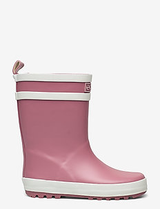 Saming Kids Rubber Boot - unlined rubberboots - dusty rose