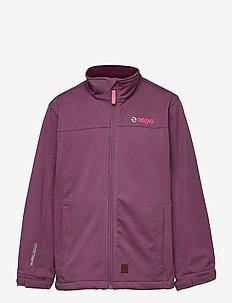 Anakin Softshell Jacket - softshell-jakker - berry conserve