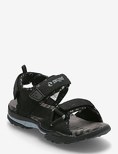 Brisme Kids Sandal - sandalen - black
