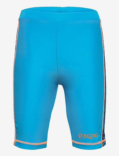 Alster UVA Boy Swim Shorts - uv-hosen - atomic blue