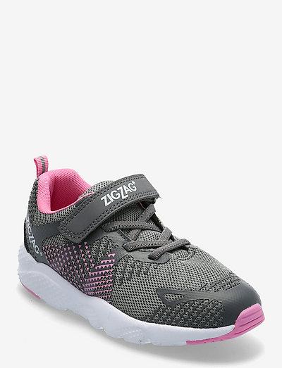Makass Kids Lite Shoes - niedriger schnitt - fandango pink