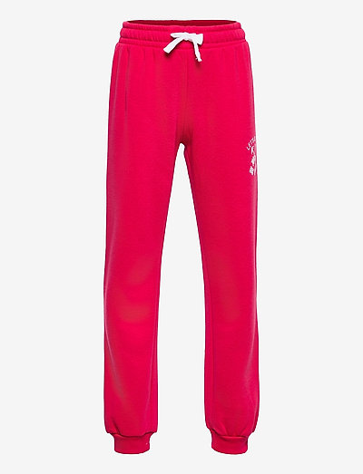 Haldan Sweat Pants - jogginghosen - virtual pink