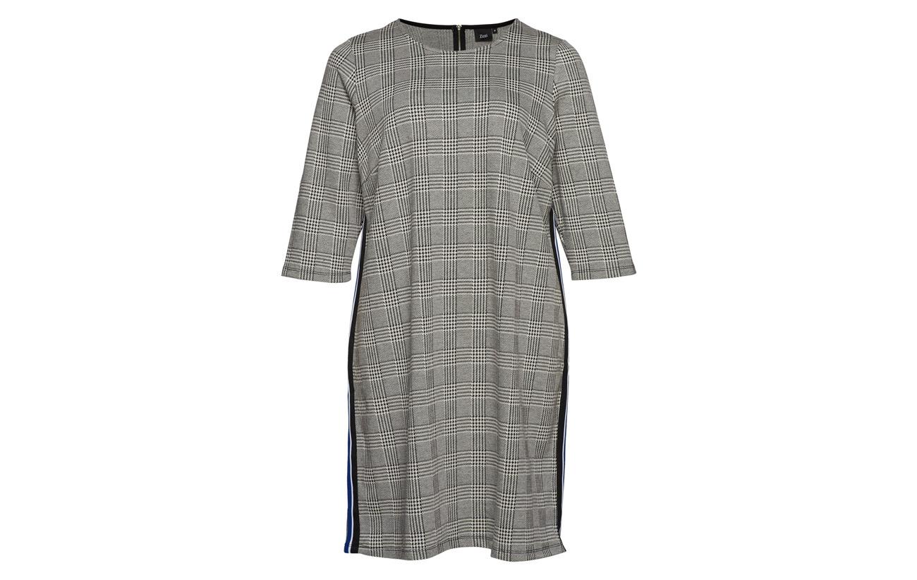 45 Coton Zizzi Viscose 16 Polyester Grey Elastane Dress Xbat 4 35 RvqU17z