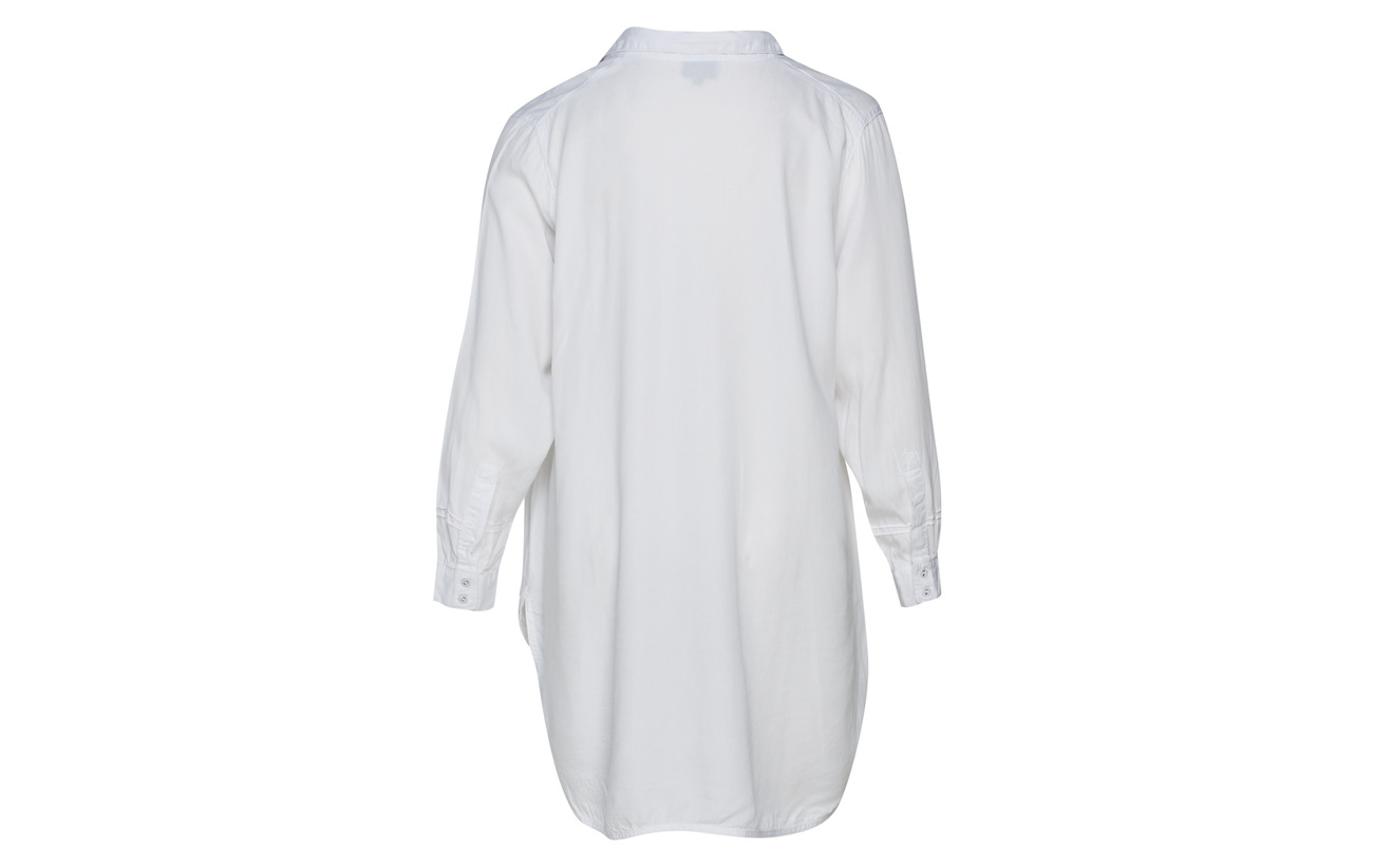Ls Lyocell 100 Jotlilia Tunic Zizzi White 54vgq
