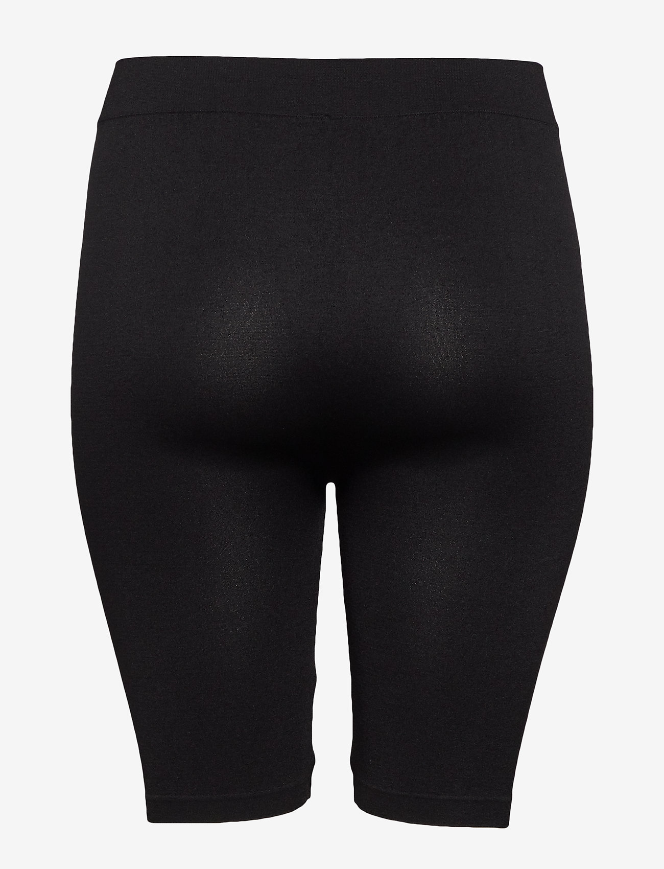 Zizzi - Cycling Shorts Plus Size Seamless - cycling shorts - black - 1