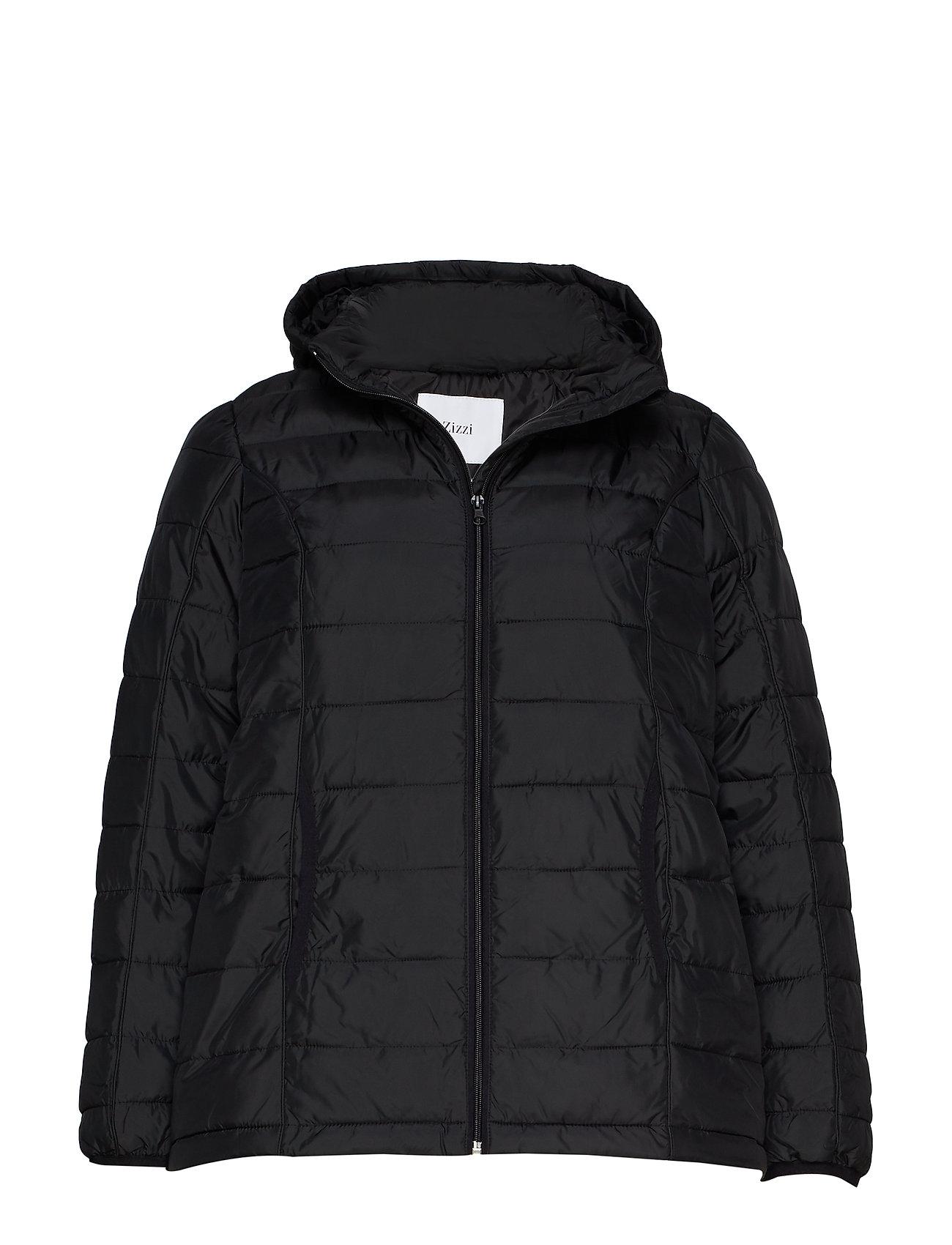 Zizzi Jacket, long sleeve - BLACK