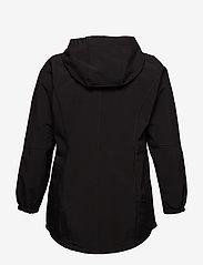 Zizzi - Softshell Jacket Water Repellent Soft and Warm - lichte jassen - black - 3
