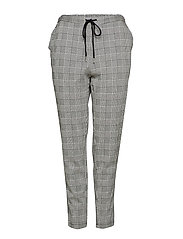 XPAOLA TROUSERS - GREY