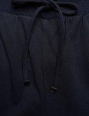 Zizzi - JMADDISON, CROPPED, PANT - verryttelyhousut - dark blue - 5
