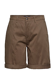 Shorts - DARK GREEN