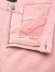 Zizzi - Mom Jeans Plus Size High Waist - mom-jeans - rose - 3