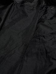 Zizzi - Biker Jacket Plus Size Zipper Pockets - skinnjackor - black - 6