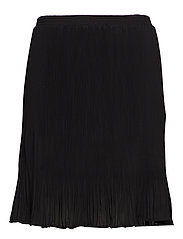 MMAISON, BLK, SKIRT - BLACK