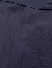 Zizzi - MABHI, SHORTS - bermudas - dark blue - 2