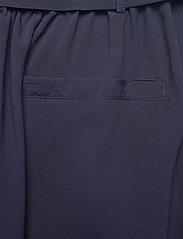 Zizzi - MABHI, SHORTS - bermudas - dark blue - 4