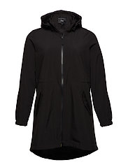 ZAspen, Soft shell jacket - BLACK